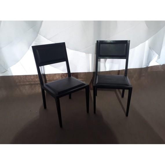 Cadeira Milão Preta