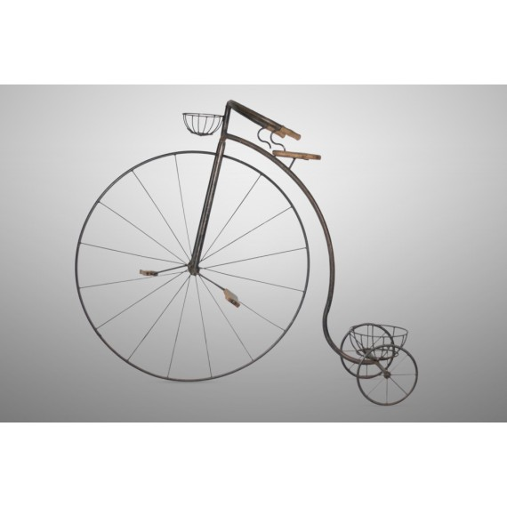 Bicicleta Chaplin