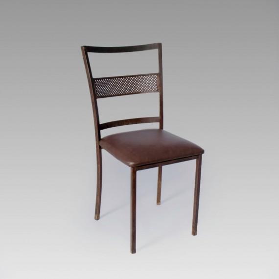Cadeira Roma Envelhecida 0,46 x 0,41 x 0,88